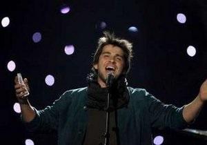 Евровидение-2010: Российского участника обвинили в плагиате