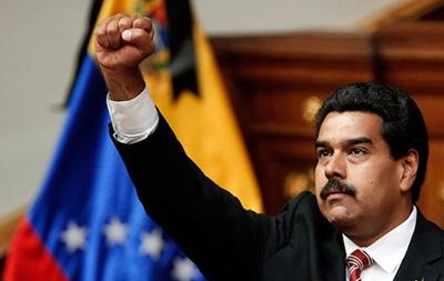 Президент Венесуэлы приедет в Москву на парад Победы