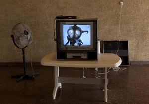 Рынок платного телевидения в Украине увеличился на 26%
