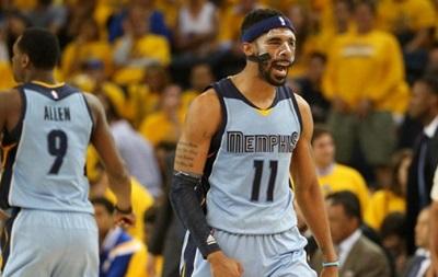 NBA: Атланта і Мемфіс зрівнюють рахунок у своїх серіях