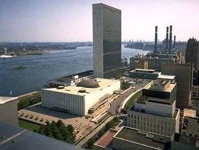 США должны ООН почти миллиард долларов