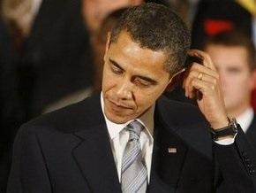 Обама проведет  крупную пресс-конференцию