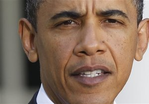 Обама провел встречу с главами Apple, Google и Facebook