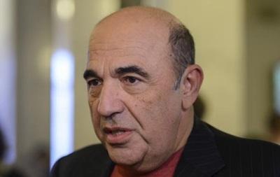 Власть утратила контроль над криминогенной ситуацией – Рабинович