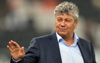 Мірча Луческу: Наполі не варто очікувати легкого матчу з Дніпром