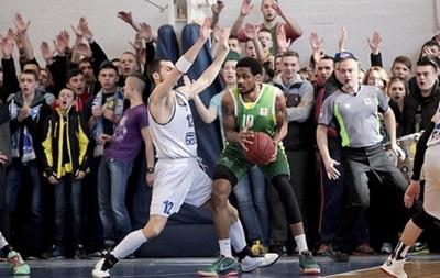 Хімік став чемпіоном України з баскетболу