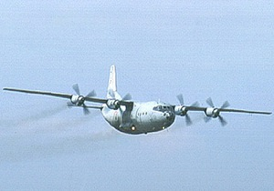 В результате крушения Ан-12 на Филиппинах погибли двое россиян
