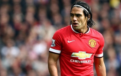 Манчестер Юнайтед може продовжити оренду Фалькао на півроку