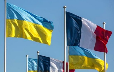 Сенат Франції затвердив асоціацію України з Євросоюзом