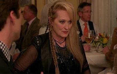 Вышел трейлер нового фильма с Мэрил Стрип в роли стареющей рок-звезды