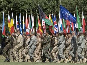 НАТО отказалось от роли мирового жандарма