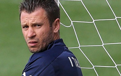 Кассано: Итальянский футбол выглядит жалко, даже мой дедушка мог бы играть там
