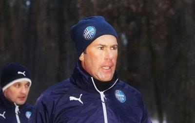 Президент Олімпіка: На матчі з Динамо на стадіоні було не більш як 3 тисячі