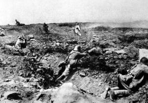 Сегодня Германия заканчивает выплаты репараций за Первую мировую войну