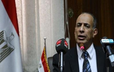 У Єгипті міністр юстиції пішов у відставку через висловлювання на ТБ