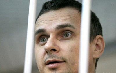 Адвокат Олега Сенцова: З мого підзахисного вибивали зізнання