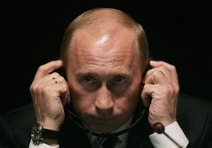 Пресс-секретарь Путина раскритиковал The Washington Post