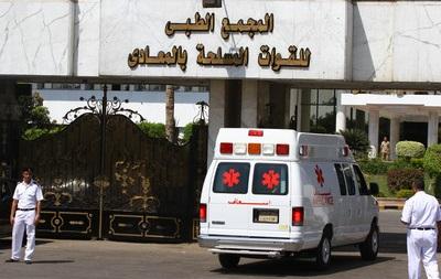 В ДТП в Египте пострадали трое украинцев