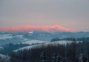 Прогноз погоды: В Украине сегодня ожидается туман, на юге видимость 200-500 м