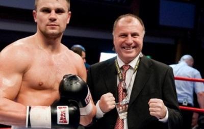 Екс-промоутер введеного в кому російського боксера назвав його алкоголіком