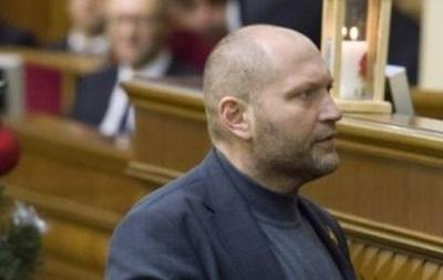 Гройсман відмовився продовжити роботу групи по корупції в Кабміні - Береза