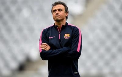 Тренер Барселони: Нам довелося несолодко, коли Баварія вийшла вперед