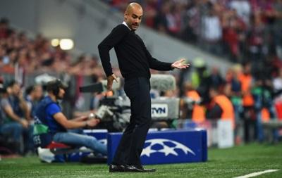 Гвардіола: Сподіваюся, Барселона виграє п ятий для себе Кубок чемпіонів в Берліні