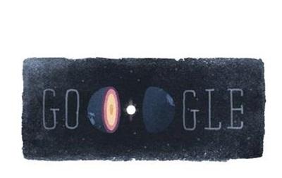 Google отмечает день рождения датской женщины-геофизика