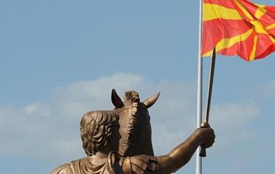 Два министра и глава спецслужбы Македонии ушли в отставку