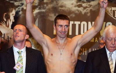 Колишній чемпіон світу з боксу з України вирішив завершити кар єру