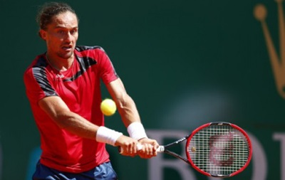 Долгополов не вийшов до третього раунду тенісного турніру в Римі