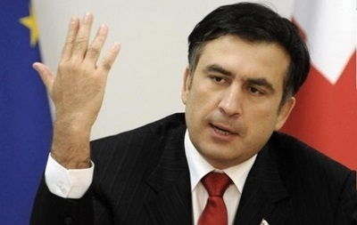 Порошенко назначил Саакашвили главой Совета реформ