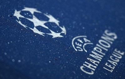 Лига чемпионов 2014-15: Онлайн результаты матчей