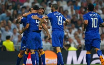 Реал - Ювентус: Мадридцы не смогли пробиться в финал Лиги чемпионов