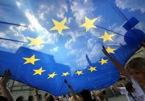 В октябре Янукович и руководство ЕС могут объявить о завершении переговоров по Соглашению об ассоциации