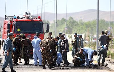 В Кабуле талибы расстреляли вечеринку: 14 погибших