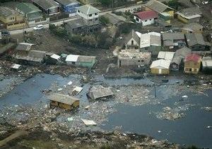 Президент Чили оценил ущерб, нанесенный землетрясением, в $30 млрд