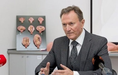 Ректор Одеського вузу пов язує напад на нього з корупцією