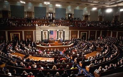 Законопроект о  ядерной сделке  с Ираном одобрен Конгрессом США