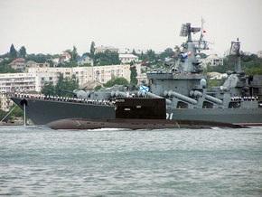 МИД: Модернизация ЧФ РФ в Севастополе возможна только при согласии Украины