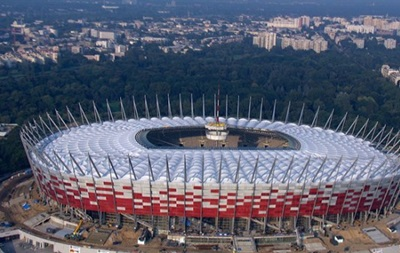 Дніпро буде господарем фінального матчу Ліги Європи