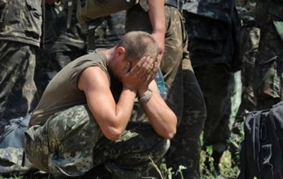 За вбивства в Донецькій області затримали чотирьох військових