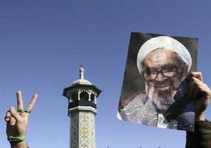 США обвинили Иран в том, что он ведет себя как  полицейское государство
