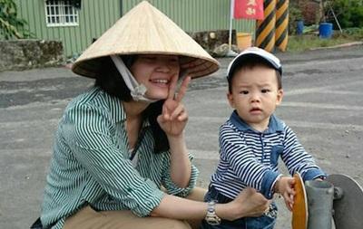 Миллионерша из Тайваня