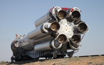 Ядовитое топливо из российского Протона могло попасть в атмосферу - CМИ