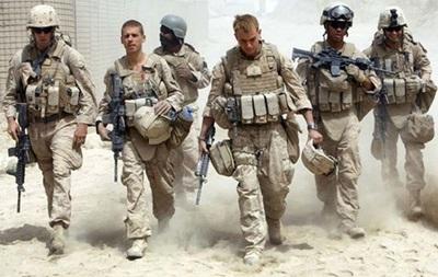 Спецназ США провел операцию в Сирии против исламистов