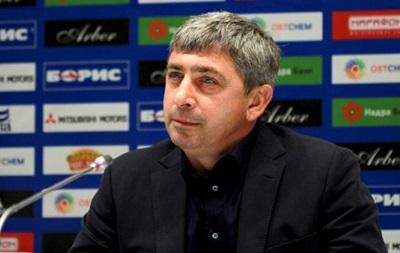 Екс-тренер Говерли: Суперники Динамо можуть нарікати лише на себе