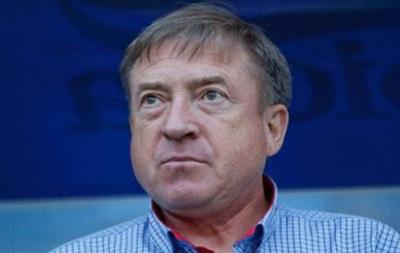 Наставник Говерлы: Мне не нравится, что наш футбол находится в тотализаторе