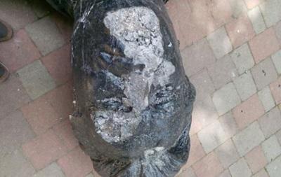 В Харькове за ночь снесли три памятника советским деятелям
