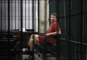 Суд отказал во всех ходатайствах о закрытии дела Бута